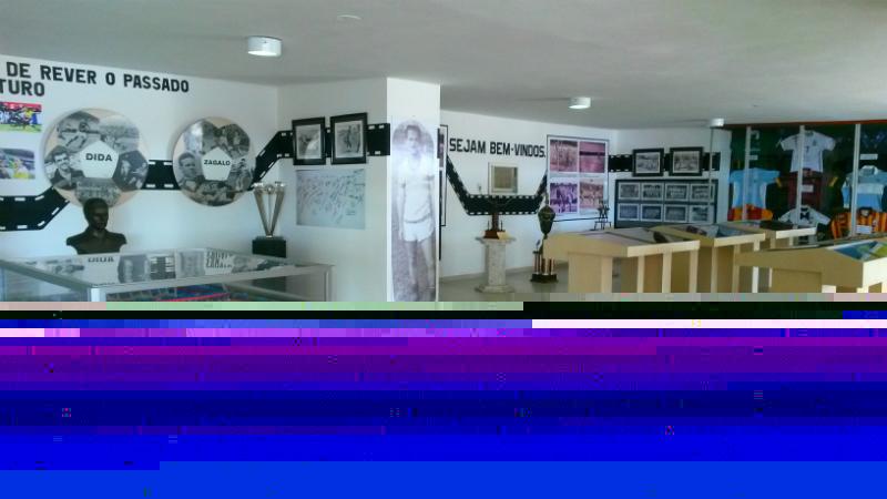 Museus em Maceió: Museu dos Esportes