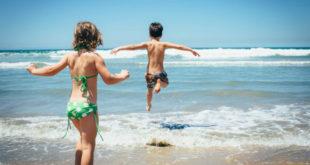 O que fazer com as crianças em Maceió: