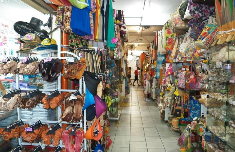 O que fazer em Maceió: Pavilhão do Artesanato