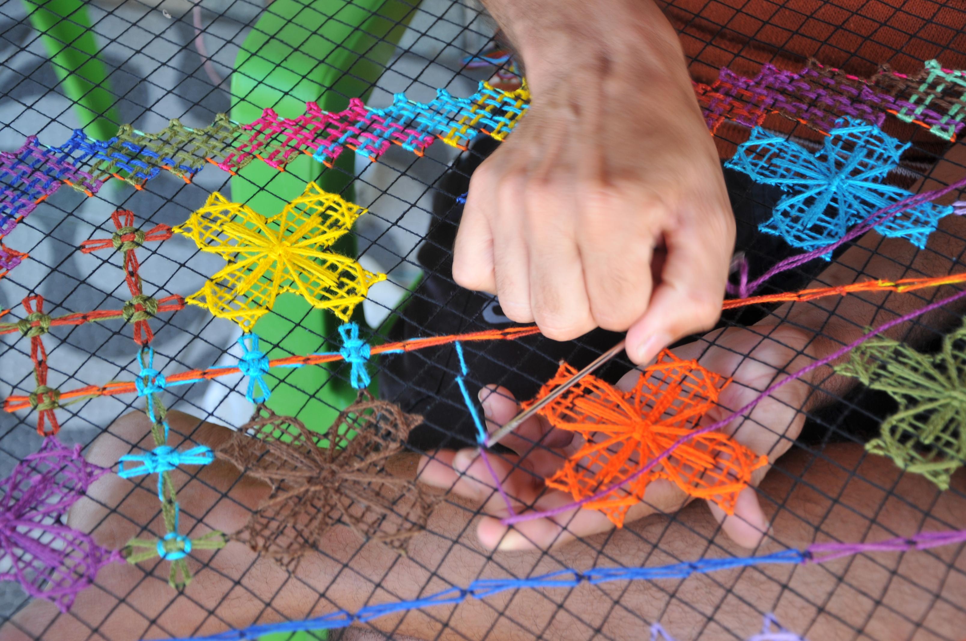 O que fazer em Maceió: Rendeiras
