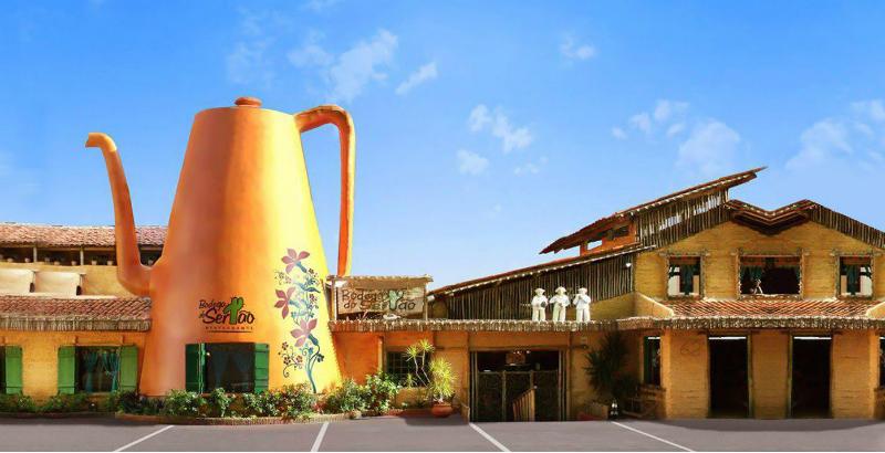 Melhores restaurantes em Maceió: Restaurante Bodega do Sertão