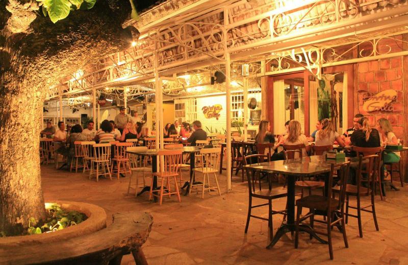 Melhores restaurantes em Maceió: Restaurante Divina Gula