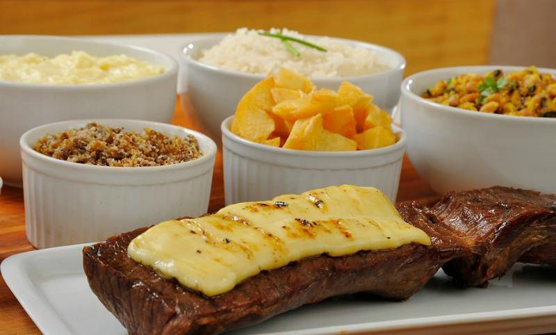 Melhores restaurantes em Maceió: Prato do Restaurante Divina Gula