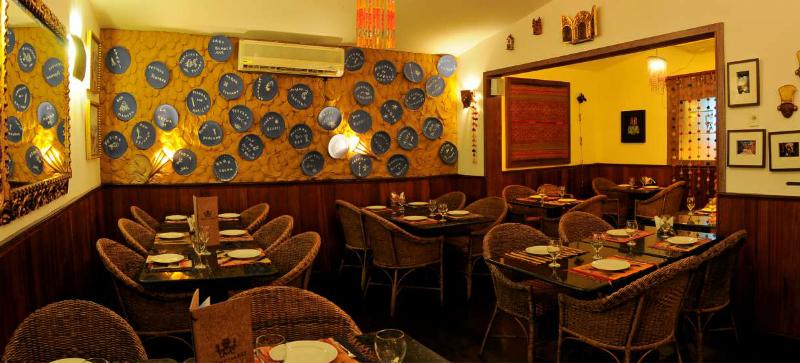 Melhores restaurantes em Maceió: Restaurante Wanchako