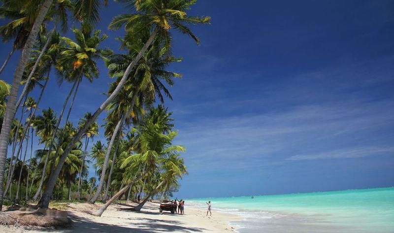 Passeios em Maceió: Rota Ecológica da Costa dos Corais