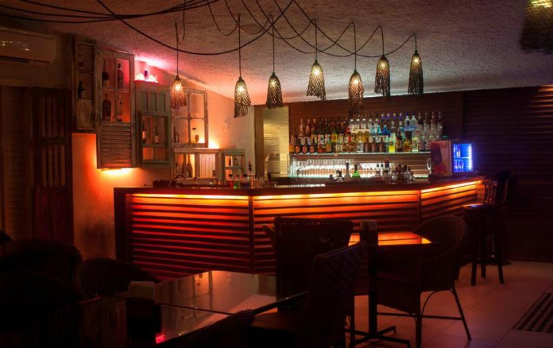Melhores bares em Maceió: The Door