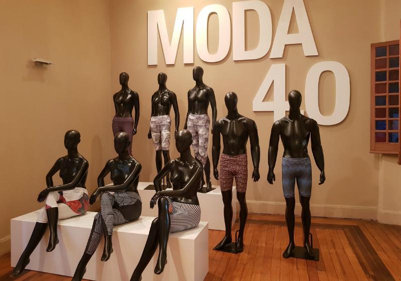 Museu da Moda em Belo Horizonte: Exposições de vestuários